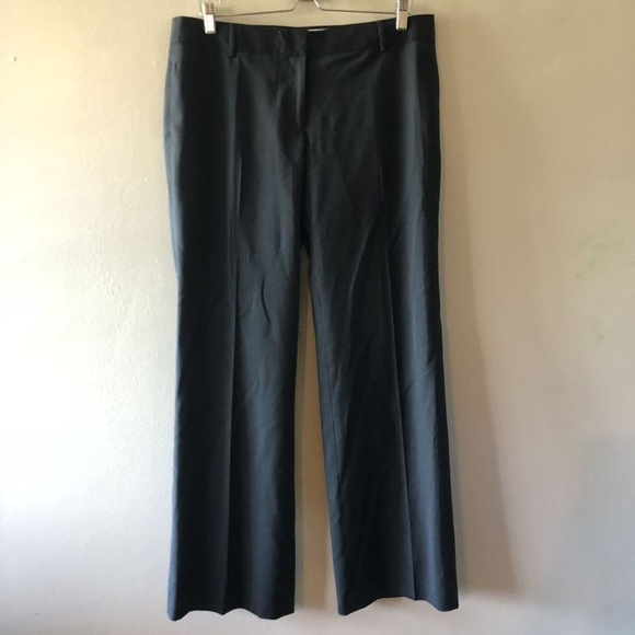 J. Crew Pants - J. Crew Favorite Fit Dress Pants Size 12